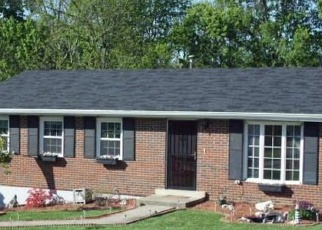 Pre Foreclosure in Erlanger 41018 PEACH TREE LN - Property ID: 1069020226