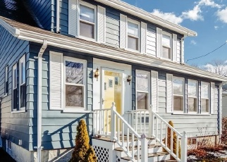 Pre Foreclosure in Quincy 02169 RIVERSIDE AVE - Property ID: 1069050449