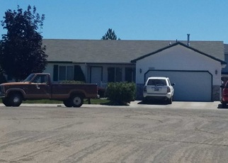 Pre Foreclosure in Mountain Home 83647 NW HERON AVE - Property ID: 1069093374