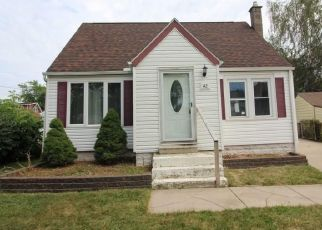 Pre Foreclosure in Buffalo 14218 PINE ST - Property ID: 1069124471