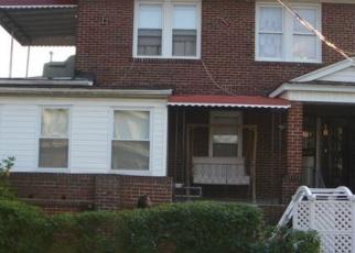 Pre Foreclosure in Far Rockaway 11691 GRANDVIEW TER - Property ID: 1069135869