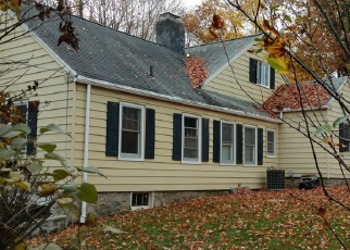 Pre Foreclosure in Brookfield 06804 LAKEVIEW RD - Property ID: 1069147690