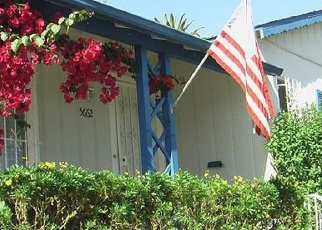 Pre Foreclosure in Los Angeles 90019 PICKFORD ST - Property ID: 1069280832