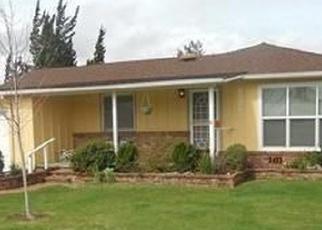 Pre Foreclosure in Sacramento 95820 SOLEDAD AVE - Property ID: 1069359219