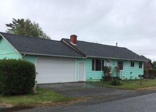 Pre Foreclosure in Crescent City 95531 CALAVERAS ST - Property ID: 1069421417