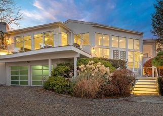 Pre Foreclosure in Westport 06880 HARBOR RD - Property ID: 1069423609
