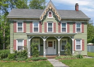 Pre Foreclosure in Goshen 10924 MAIN ST - Property ID: 1069449448