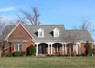 Pre Foreclosure in Benton 42025 EAGLE LAKE DR - Property ID: 1069506383
