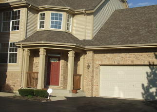 Pre Foreclosure in Palos Heights 60463 SPYGLASS CIR - Property ID: 1069515586