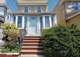 Pre Foreclosure in Ozone Park 11417 SUTTER AVE - Property ID: 1069554109