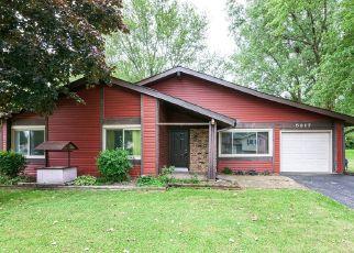 Pre Foreclosure in Hanover Park 60133 CINEMA DR E - Property ID: 1069678508