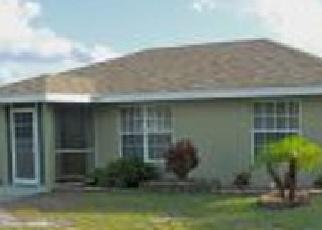 Pre Foreclosure in Loxahatchee 33470 47TH CT N - Property ID: 1069834425