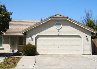 Pre Foreclosure in Stockton 95210 GOVERNOR CIR - Property ID: 1069843179