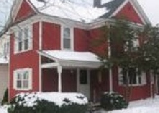 Pre Foreclosure in Buffalo 14219 LAKE AVE - Property ID: 1069876472