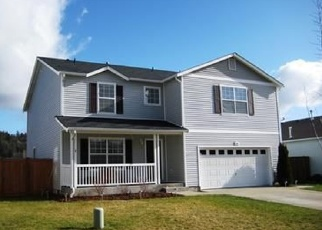 Pre Foreclosure in Orting 98360 BOATMAN AVE NW - Property ID: 1069911514