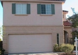Pre Foreclosure in Las Vegas 89148 MAGNIFICENT AVE - Property ID: 1069912833