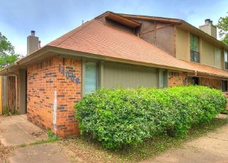Pre Foreclosure in Edmond 73013 FAIRHILL AVE - Property ID: 1069952236