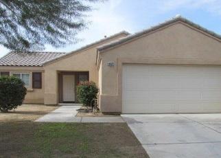 Pre Foreclosure in Coachella 92236 CALLE CANTARA - Property ID: 1070093710