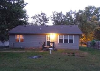Pre Foreclosure in Bunker Hill 62014 E PLEASANT ST - Property ID: 1070100270