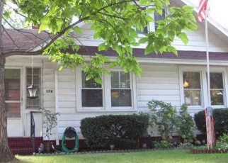 Pre Foreclosure in Rochester 14616 WENDHURST DR - Property ID: 1070109472