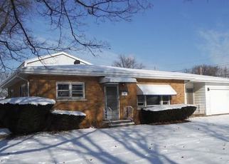 Pre Foreclosure in Broadview 60155 S 11TH AVE - Property ID: 1070117356