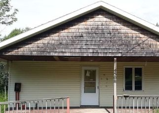 Pre Foreclosure in Machias 14101 RICEVILLE RD - Property ID: 1070152389