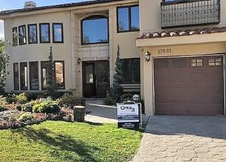 Pre Foreclosure in Encino 91316 ENCINO LN - Property ID: 1070231673