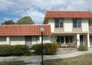 Pre Foreclosure in Carlsbad 92010 VIA ROJO - Property ID: 1070312250