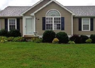 Pre Foreclosure in Bardstown 40004 BUCKEYE DR - Property ID: 1070324969