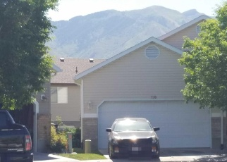 Pre Foreclosure in Tooele 84074 CRYSTAL BAY DR - Property ID: 1070387590