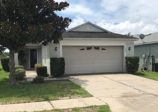 Pre Foreclosure in Riverview 33579 ADVENTURE DR - Property ID: 1070406871