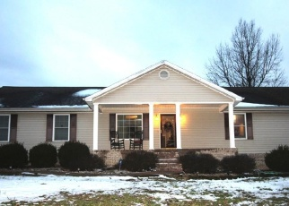 Pre Foreclosure in Hanson 42413 RAVENWOOD DR - Property ID: 1070432708