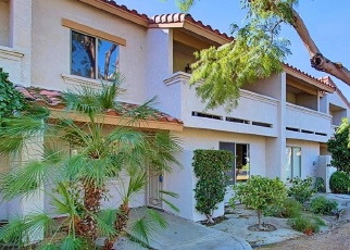 Pre Foreclosure in Palm Desert 92211 TAVA LN - Property ID: 1070440134