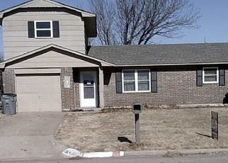 Pre Foreclosure in Lawton 73505 SW 69TH ST - Property ID: 1070528167