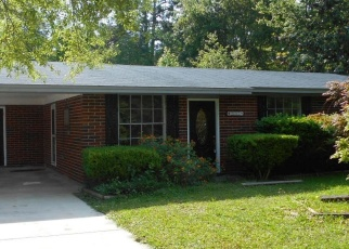 Pre Foreclosure in Macclenny 32063 JERRY CIR - Property ID: 1070545702