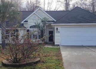 Pre Foreclosure in Myrtle Beach 29588 W OAK CIRCLE DR - Property ID: 1070560586