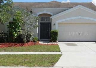 Pre Foreclosure in Riverview 33578 DAWN VISTA DR - Property ID: 1070650820