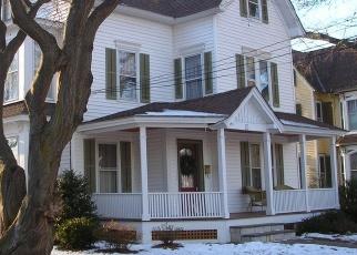 Pre Foreclosure in Danbury 06810 DEER HILL AVE - Property ID: 1070667899