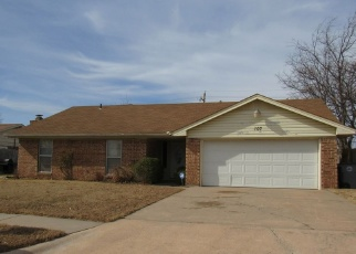Pre Foreclosure in Lawton 73505 SW 74TH ST - Property ID: 1070807606