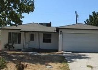 Pre Foreclosure in Bakersfield 93305 BERGER ST - Property ID: 1070901325