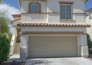 Pre Foreclosure in Las Vegas 89148 VIOLET SUNSET AVE - Property ID: 1070939884