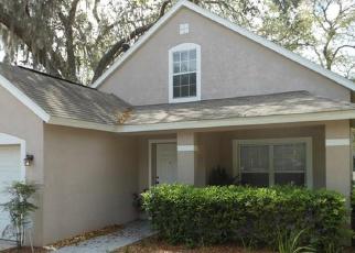 Pre Foreclosure in Lutz 33559 STAG RUN CIR - Property ID: 1070942499
