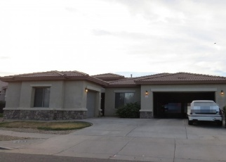 Pre Foreclosure in Laveen 85339 W BOWKER ST - Property ID: 1070946893