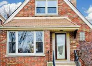 Pre Foreclosure in Chicago 60652 S RICHMOND ST - Property ID: 1071107171