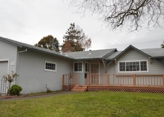 Pre Foreclosure in Rohnert Park 94928 ADRIAN DR - Property ID: 1071114628