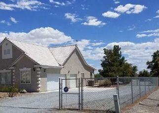 Pre Foreclosure in Pahrump 89048 CHINA ST - Property ID: 1071122509