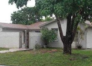 Pre Foreclosure in Fort Lauderdale 33351 NW 45TH ST - Property ID: 1071282367