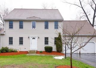 Pre Foreclosure in Marlborough 01752 MARIEN LN - Property ID: 1071291118