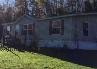 Pre Foreclosure in Manchester 04351 GRANITE HILL RD - Property ID: 1071300320