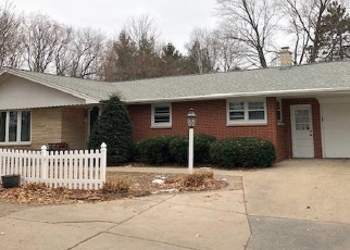 Pre Foreclosure in Green Bay 54313 COUNTRY CLUB RD - Property ID: 1071406311